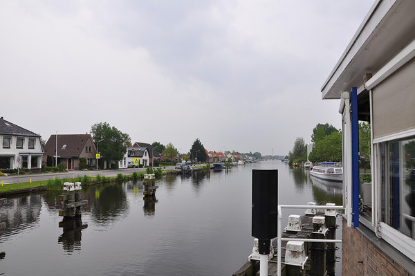 Day 7 - Keuchenhof to Haarlem