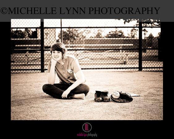 Kayla Senior Pics