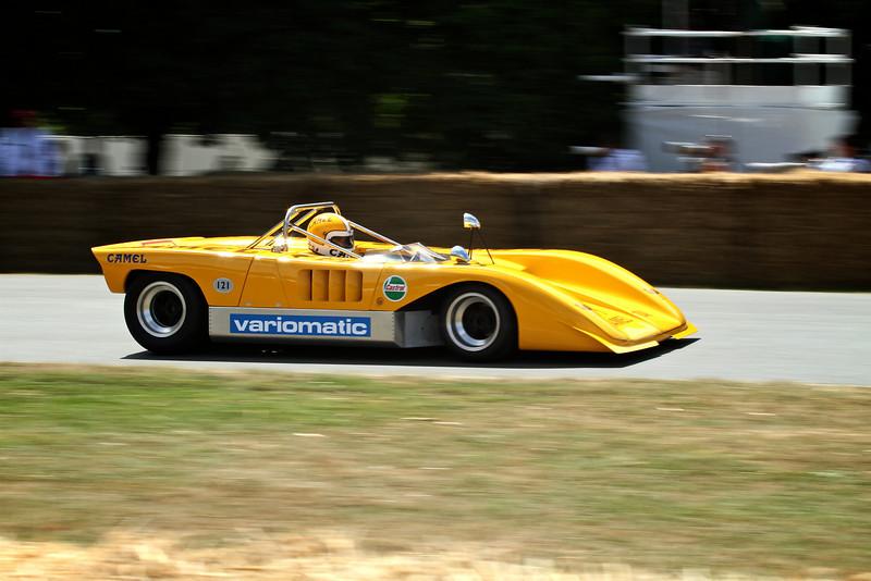 Huron-Cosworth H4A (1972)