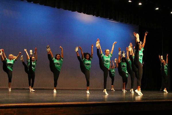LRHS Dance Concert 121313