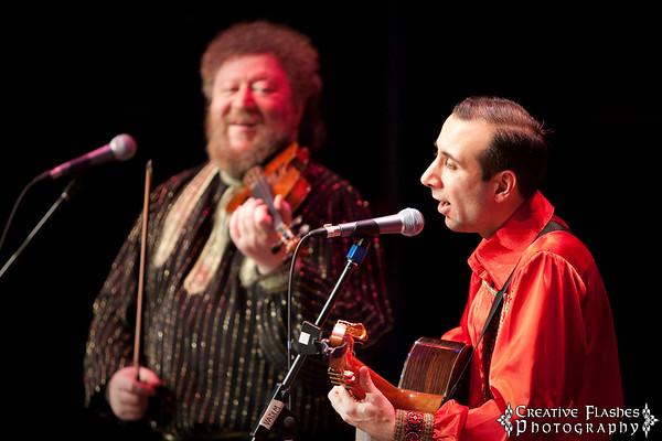 Vadim Kolpakov and VIA Romen