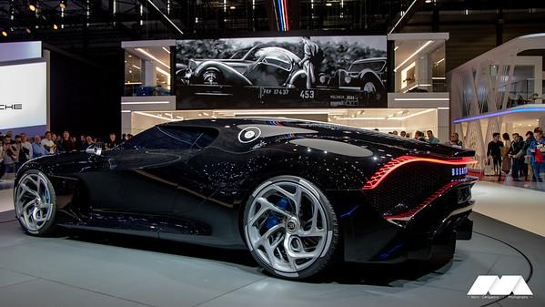 2019 03 Geneva International Motor Show