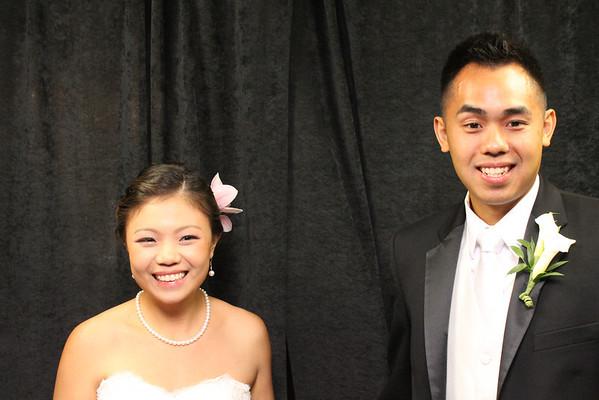 Samantha and Stephen's Wedding