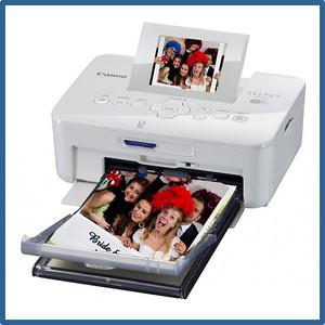 31280 On site photo printer
