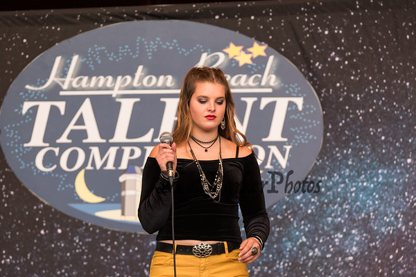 2019-8-25 Hampton Beach Talent Competition 2019...under construction