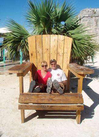 Bermuda Sept 2011