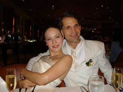 Dmitry's Wedding