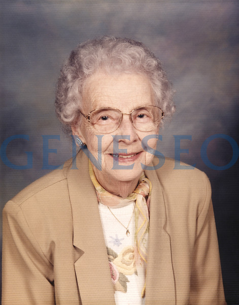 Ella Cline Shear
