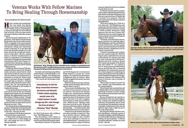Leatherneck Magazine PDF