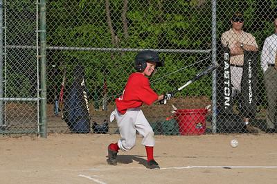 Angels vs Mets 5-25-2010
