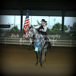 58TH ANNUAL SOUTHERN CHAMPIONSHIP CHARITY HORSE SHOW  CONYERS, GA