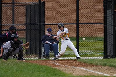 UA JV Baseball 05102021