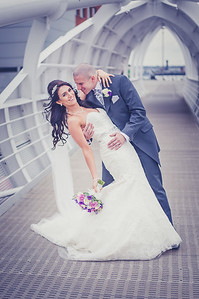 Mr & Mrs Mitchell