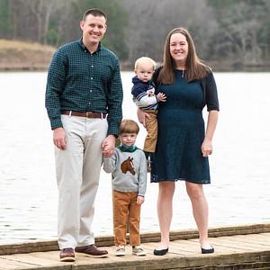 Laura & Ryan's Family Portraits