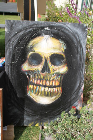 Dia De Los Muertos Guajome