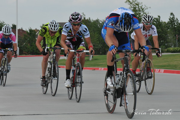 Texas Age Based Criterium Championships - May 30, 2011