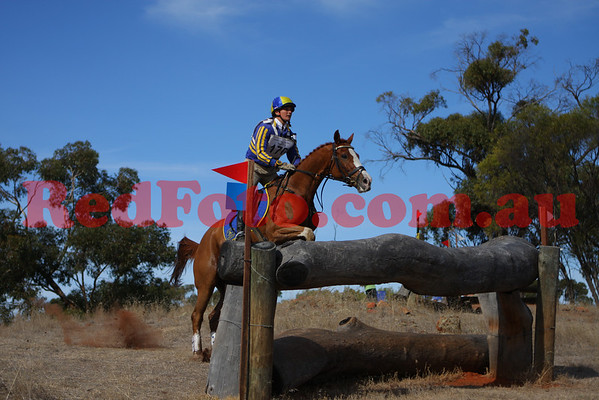2009 05 03 Narrogin ODE CrossCountry CIC 3 Star
