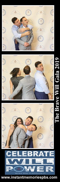 The Brave Will Gala 2019