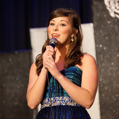 Contestant #6 - Hannah