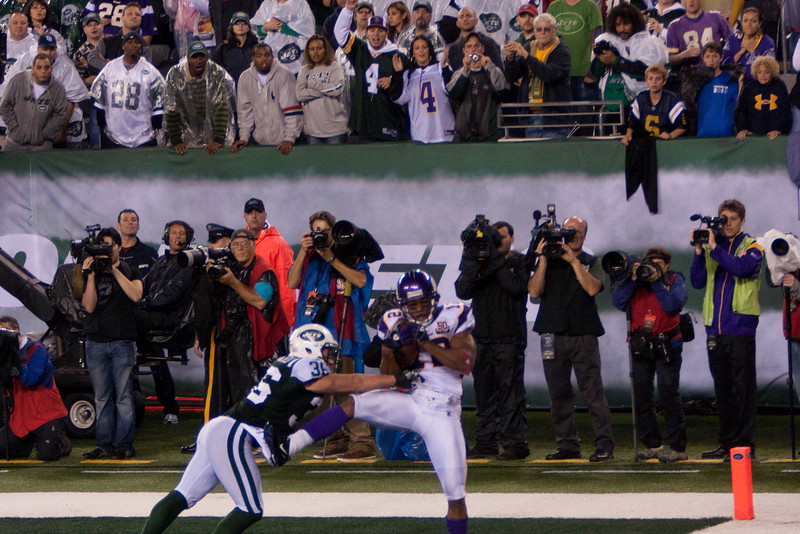 Jets v Vikings 10-11-2010 374