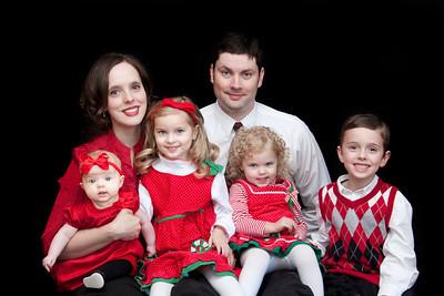 Fife Family