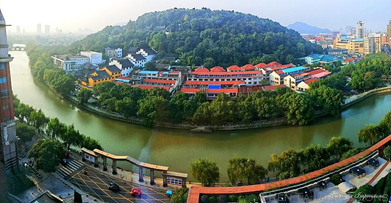 How I Saw It - Ningbo, China