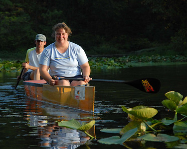 Southern Sampler Kayak & Canoe Race