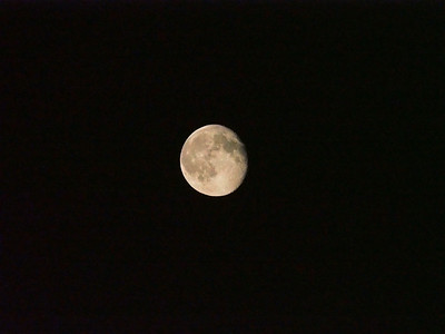 Moon shots 2014
