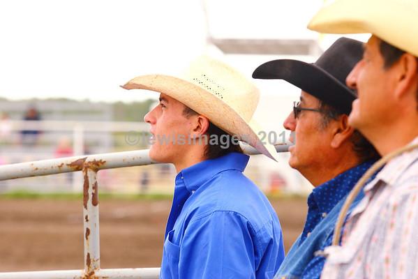 Whitecap Dakota Rodeo - Saturday