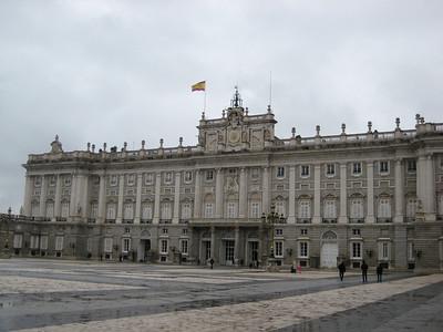 100304 Madrid & Vaughan Town