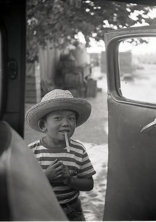 044 SS - Fresno Reedley July 1949