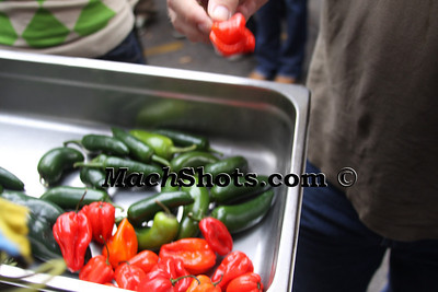 1st Annual Virginia Highland Chili Pepper Festival