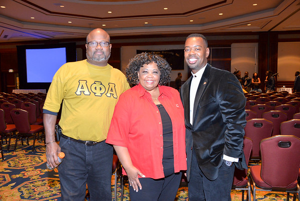 Step Show Midwestern Regional Convention  2015