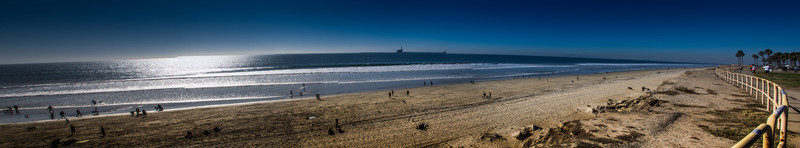Huntington Beach Dog Beach | Dog Friendly Beaches