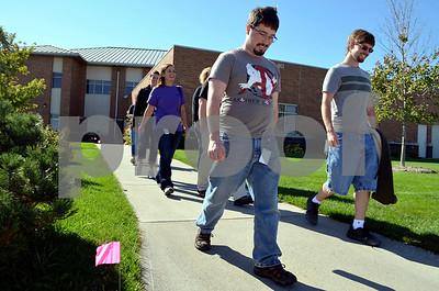 Decker's Iowa Healthiest State Initiative