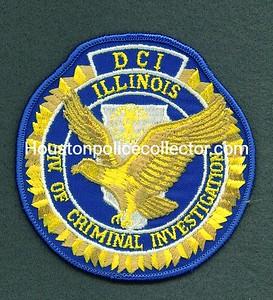 Illinois Div of Criminal Investigation