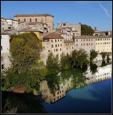 Fossombrone (Pesaro/Urbino)