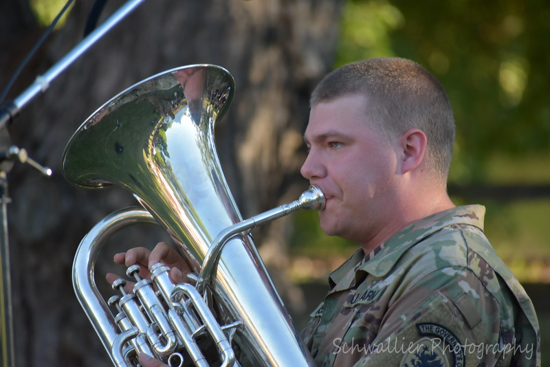 2018 - 126th Army Band Concert at the Zoo - Show Time by Heidi 142.JPG
