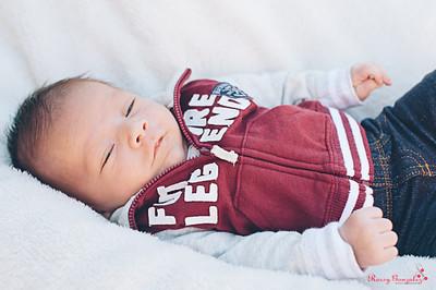 Baby Octavio