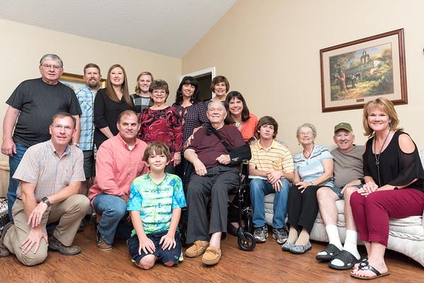 Loftin Family Reunion