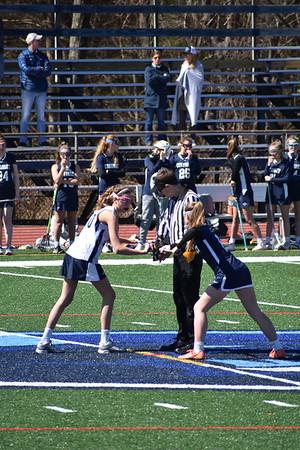 FHS Girls Lacrosse 2018