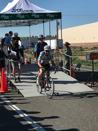 2019 National Senior Games - Albuquerque, N.M.