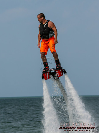 Windsor Flyboard 3