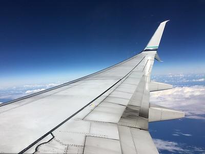 Hawaii Trip (Sept. 14-18)