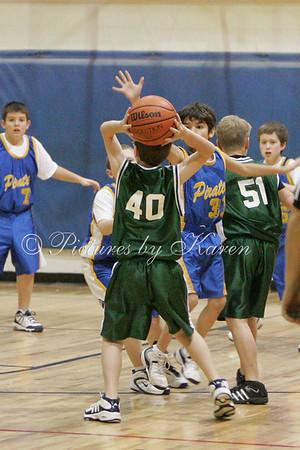 Geels/Lee Basketball