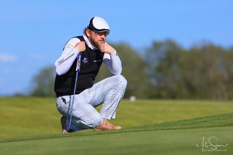 MidAm Golf
