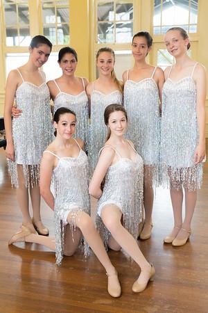 Studio V Dress Rehearsal 22 Nov 14