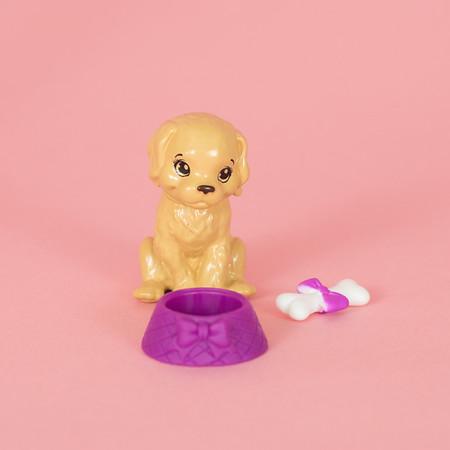 Barbie Dog Bed