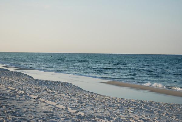 PC Beach Trips