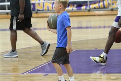 Basketball camp 061719